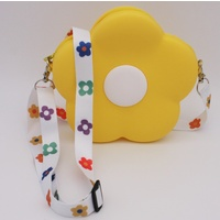 Daisy Bag yellow